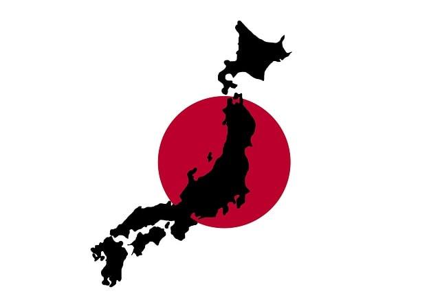 Cartina Urss.Urss E Giappone Firmarono Un Patto Di Non Aggressione
